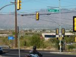 Anklam Road in Tucson