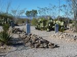 Tombstone - Boothill Graveyard