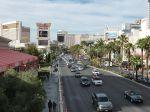 der Strip von Las Vegas