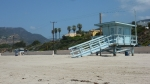 Malibu - Baywatch Strand