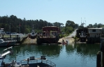 Noyo Harbour