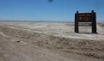 Salton Sea Freizeitareal