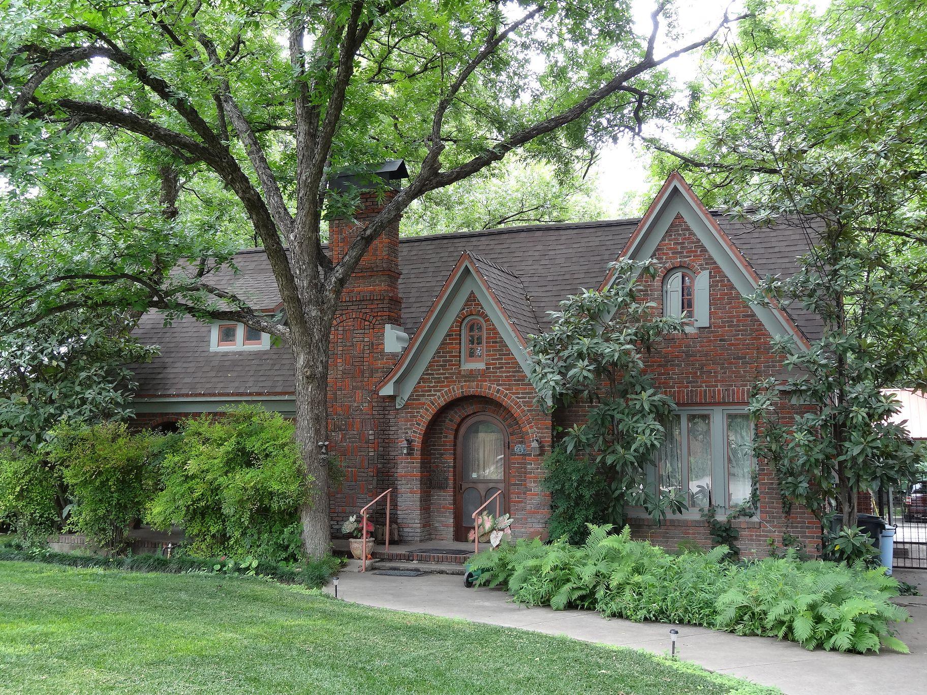 Schönes Privathaus