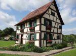 Castroville -  Steinbach Haus