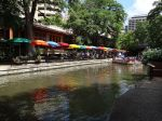San Antonio -  Riverwalk