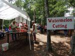 Grand Bay - Wassermelonenfestival