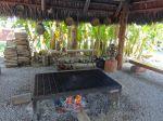 Küche der Miccosukee