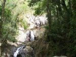 Argyl-Wasserfall
