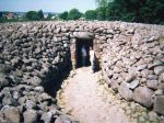 Königsgrab in Kivik