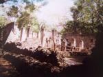 Gedi-Ruinen