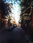 Altstadt von Nauplia