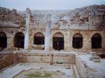 Wassertempel von Korinth