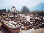 Athene-Tempel