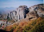Meteora-Klöster
