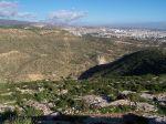 Landschaft um Agadir