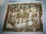 Mosaik im Bardo-Museum
