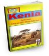 Cover Kenia Reisebericht