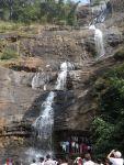 Cheeyappara-Wasserfall