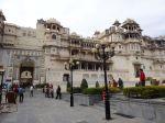 Stadtschloss und Winterpalast