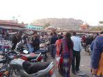lokaler Markt von Jodhpur