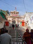 Brahma Tempel in Pushkar