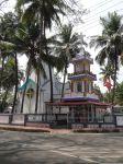Kirche in Kochi
