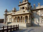 Denkmal für die Maharajas ab 1899