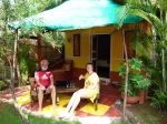 Bungalow im Shawnel´s Beach Resort