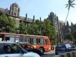 Gebäude der Indischen Post