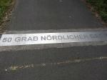 50. Breitengrad Nord