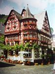 Altes Haus in Bacharach