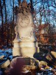 Jäger aus Kurpfalz-Denkmal