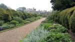 Walmer Castle Garten