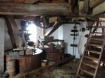 Saxtead Grenn Post Mill