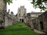 Lincoln Medieval Bishop´s Palace