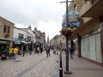 Altstadt Inverness