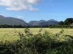 Blick zum Carrauntohill