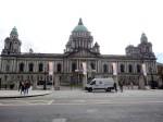 Rathaus von Belfast
