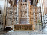 Altar der Kathedrale Truro