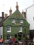 ältester Pub Pooles