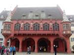alte Markthalle Freiburg