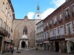 Place de Cathedrale