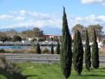 im Roussillon