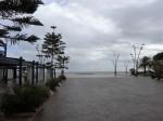 Strandzugang Argeles-Plage