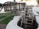 arabische Wasserpumpe