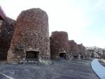 Kalkbrandöfen Lucainena