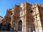 Kathedrale von Guadix