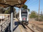 Metro nach Valencia