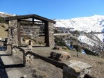 am Pico de Veleta