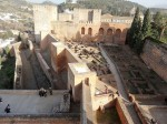 Alcazaba Granada